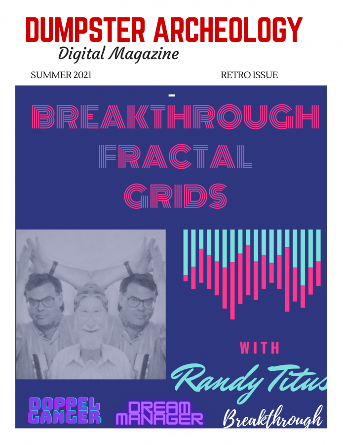 Breakthrough Fractal Grids with Randy Titus