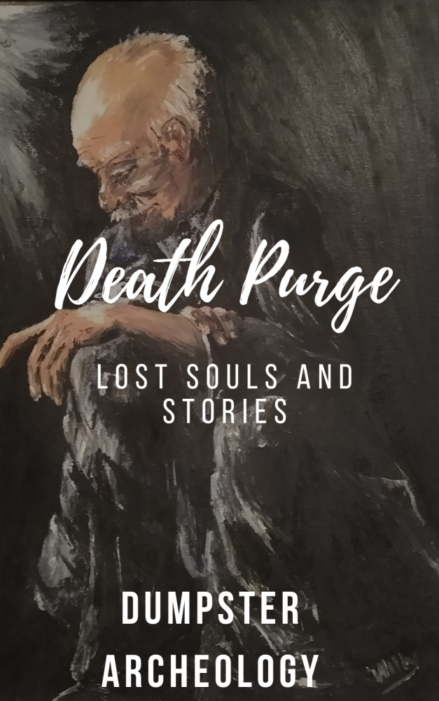 Death Purge lost souls and stories