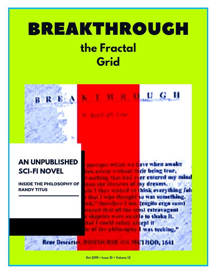 Breakthrough the Fractal Grid